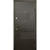 Двери входные  Magda  / Магда 121  металлические, квартирные