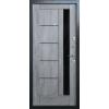 Двери входные  Magda  / Магда 140 / 605  металлические, квартирные